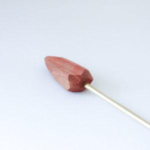 pic cheveux bois de rose