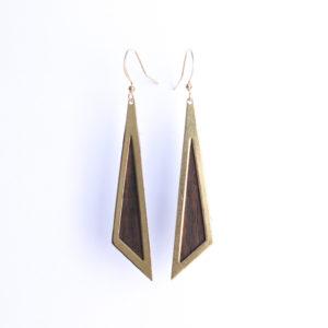 triangle ébène